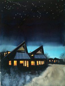 Dyssekilde af Birgitta Steen