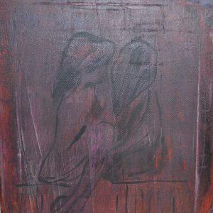 Mor og Barn af Anne Vejen Hindkjær