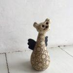 Keramik i galleri blæst