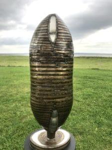 Skulptur Ingolf steffensen