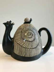 Keramik galleri blæst